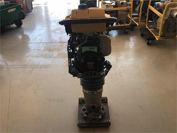 2016 Wacker BS60-4AS Compactor-Soil For Sale