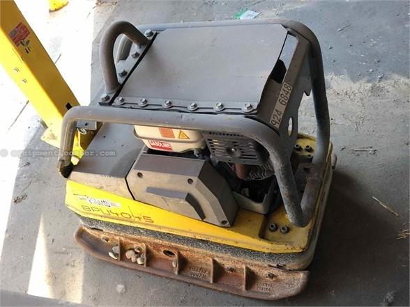2016 Wacker BPU4045A Compactor-Soil For Sale