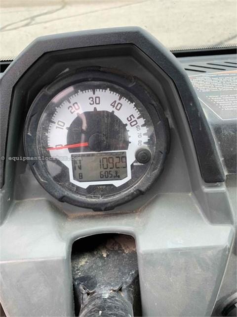 2013 Polaris BRUTUS HD Utility Vehicle For Sale