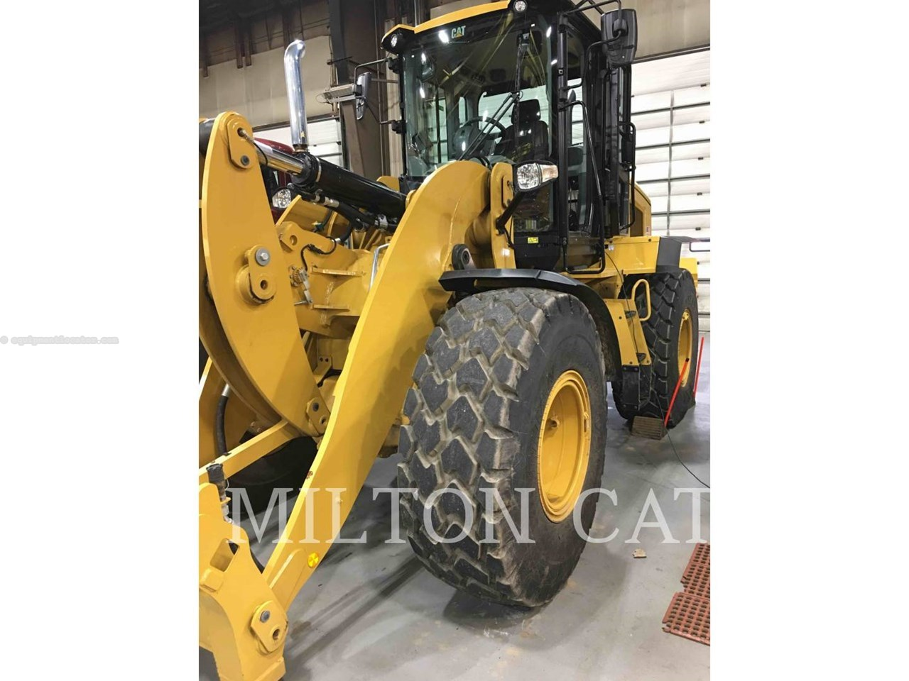 2016 Caterpillar 938M 2V Image 1