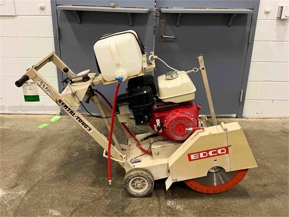 2016 EDCO DS18-13H Misc. Ag For Sale