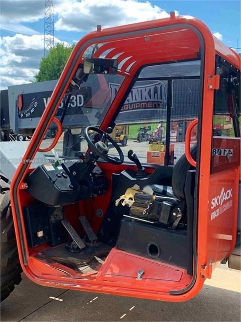 2013 Skyjack VR843D Telehandler For Sale