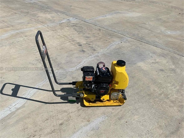 2016 Wacker VP1135AW Compactor-Soil For Sale