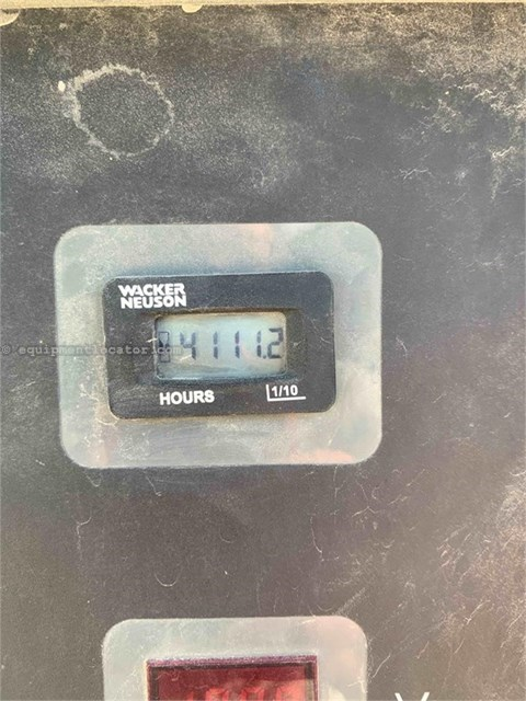 2014 Wacker HI750 Heater For Sale