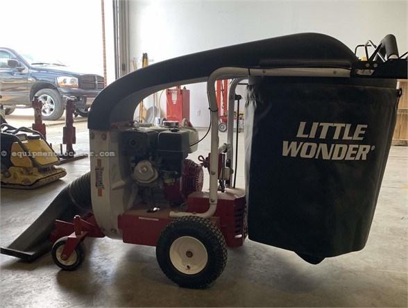 2018 Little Wonder 5612-12-01 Misc. Ag For Sale