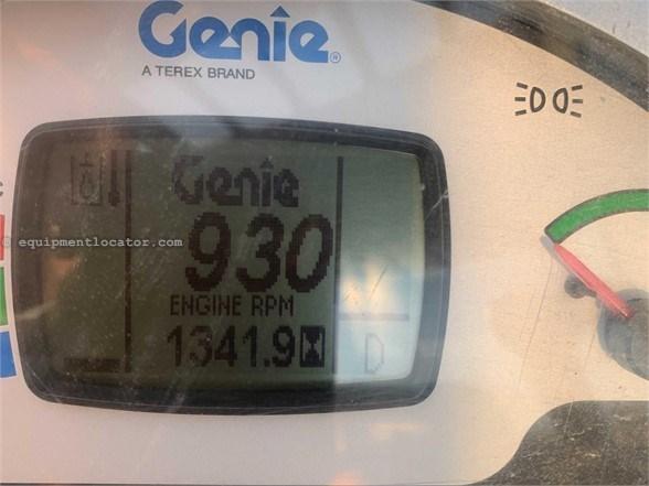 2015 Genie GTH5519 Telehandler For Sale