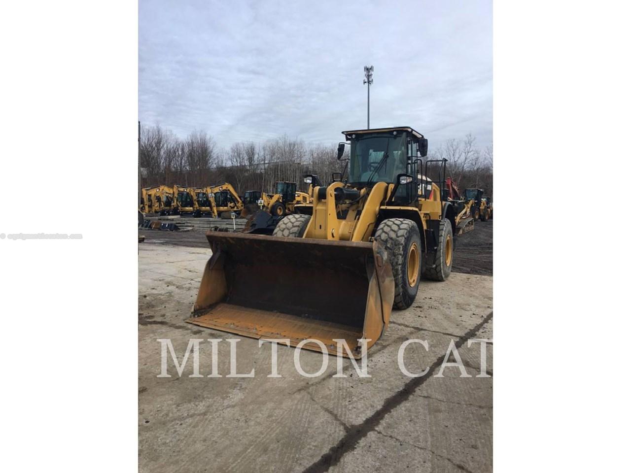 2017 Caterpillar 950M 3V Image 1