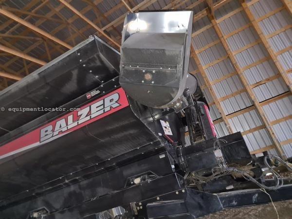 2014 Balzer 1550 Image 1