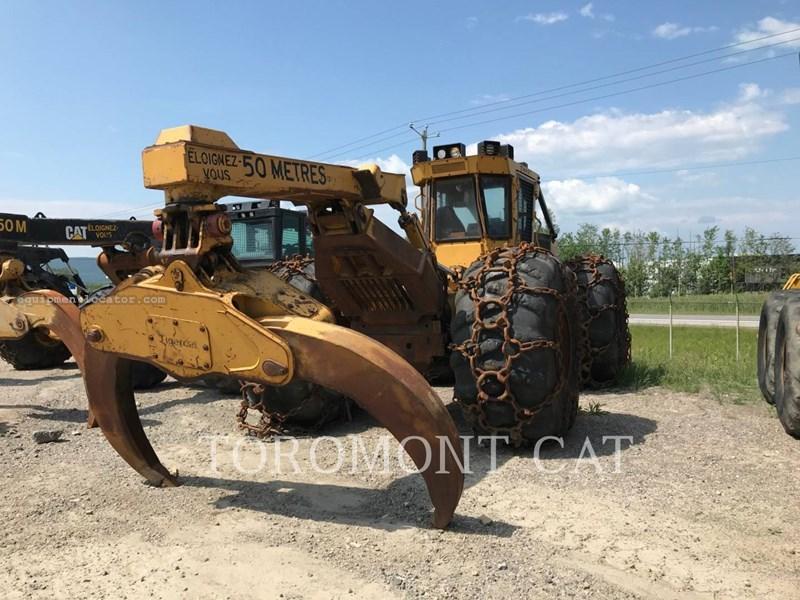 2005 Tigercat 620C Image 1