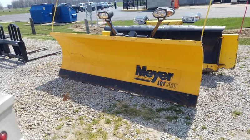 2016 Meyer Lot Pro Image 1