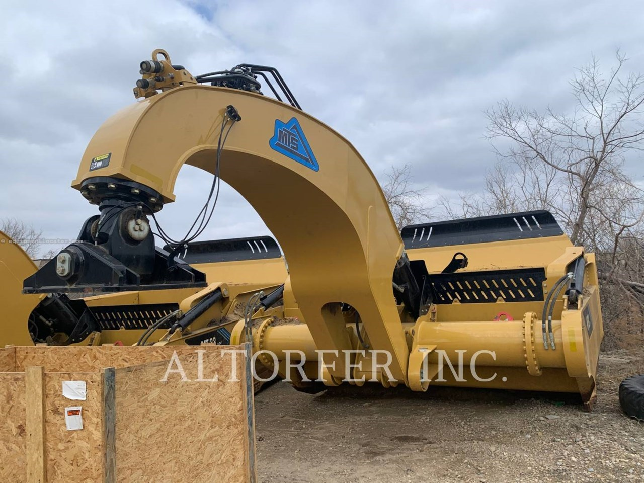2019 Other MT33 Image 1