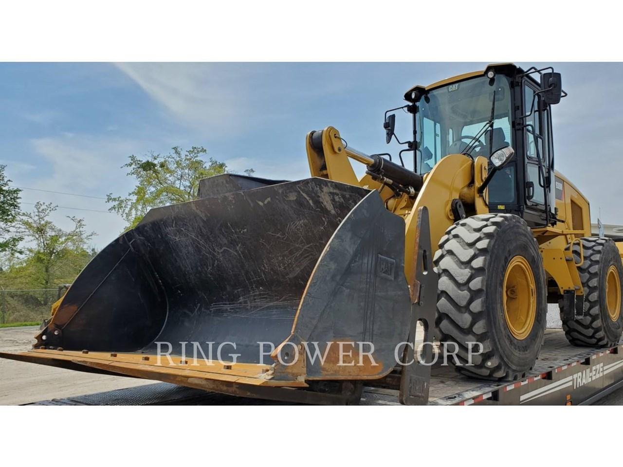 2020 Caterpillar 938MQC Image 1