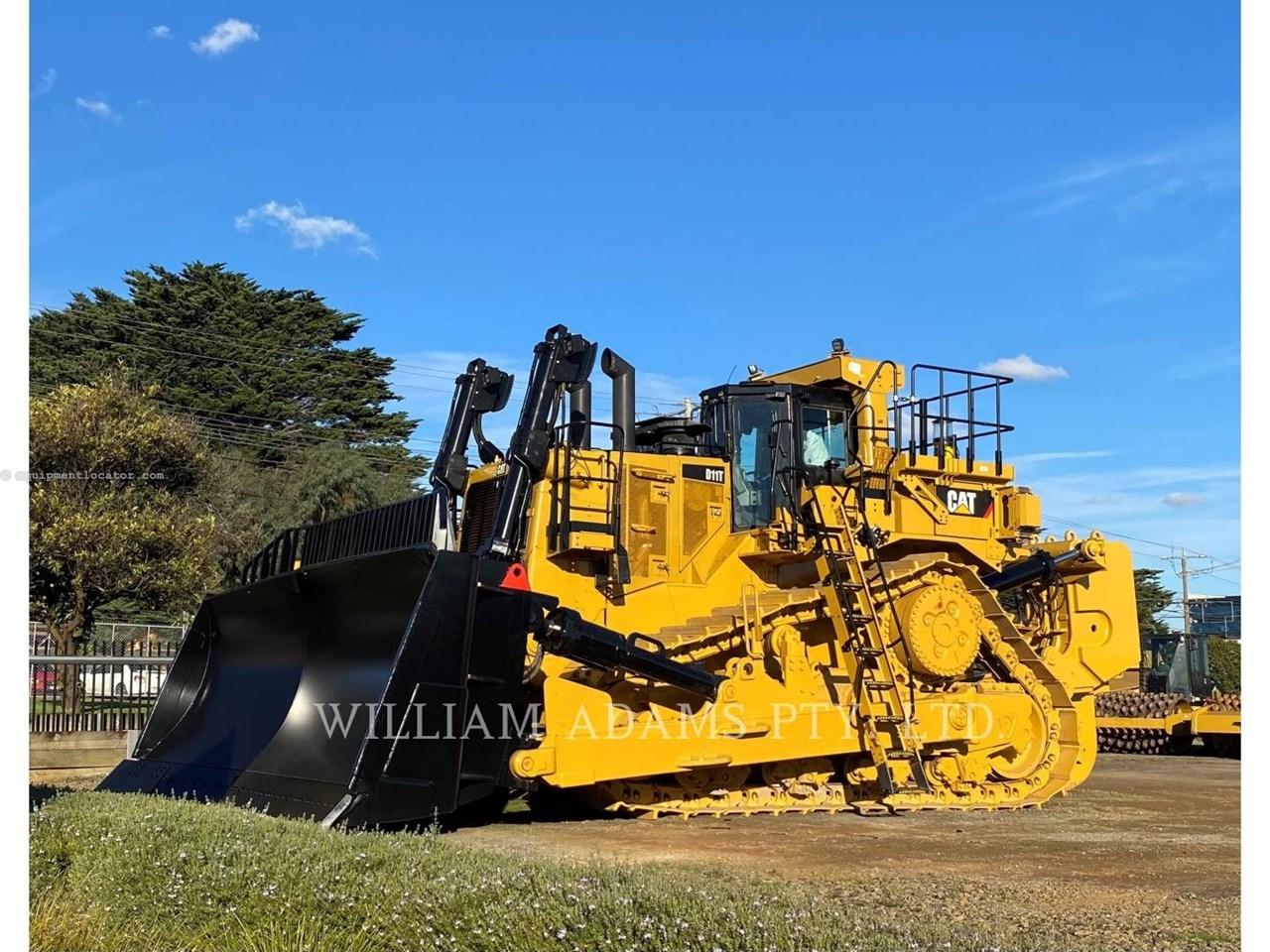 2019 Caterpillar D11T Image 1