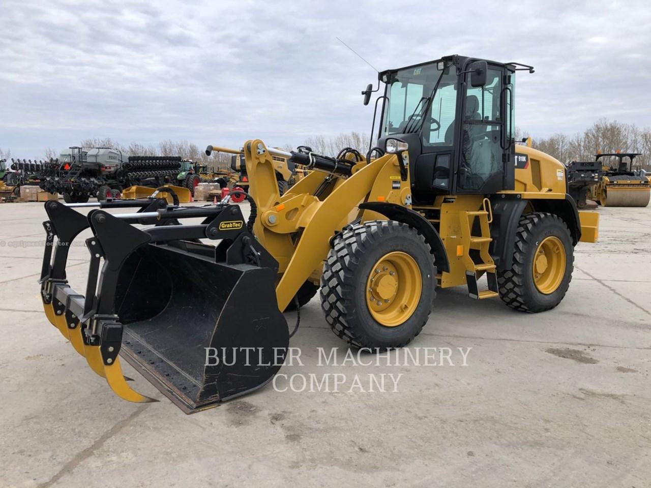 2015 Caterpillar 910K Image 1