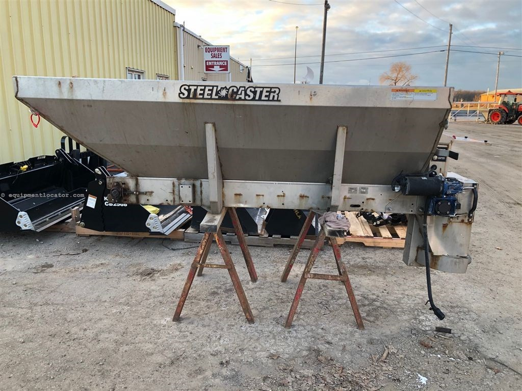 2017 Fisher 99001 Image 1