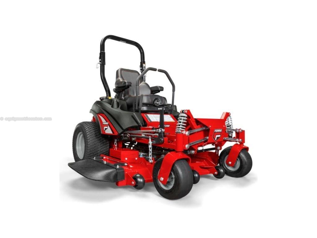 2020 Ferris ISX™ 2200 Zero Turn Mowers 5901845 Image 1