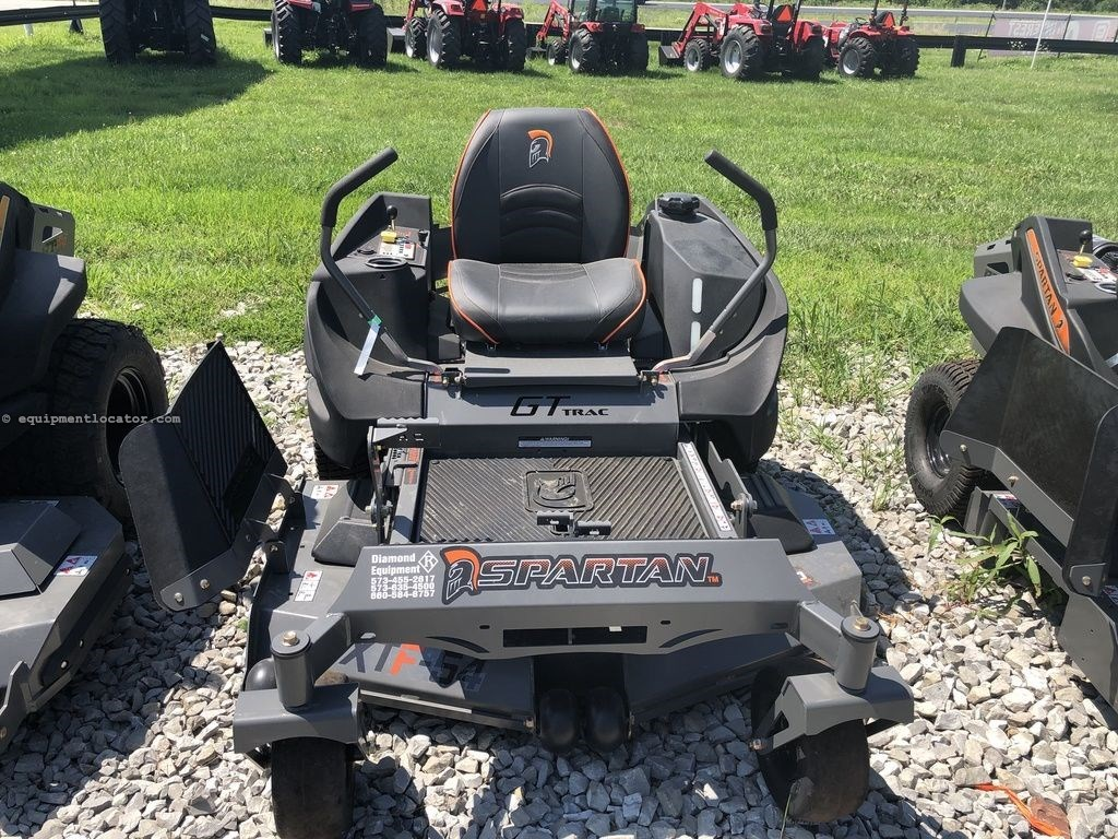 """Other RZ Briggs and Stratton 25HP 54"""" Image 1"""