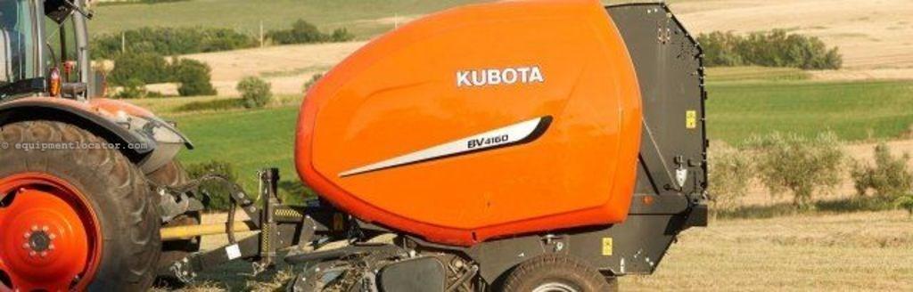 Kubota BV4000 Image 1