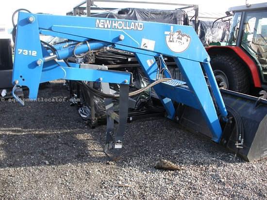 New Holland 73 Image 1