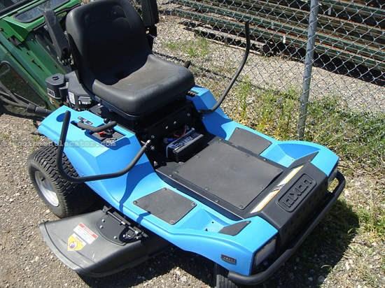 Dixon 4516 Zero Turn Mower For Sale At Equipmentlocator Com