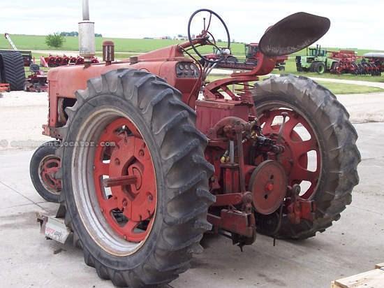 Farmall Compact Tractors For Sale : Farmall tractors for sale at equipmentlocator