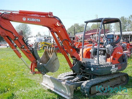 2006 kubota kx121 3 excavator mini for sale at equipmentlocator com kubota kx121-3 service manual pdf kubota kx121-3 workshop manual