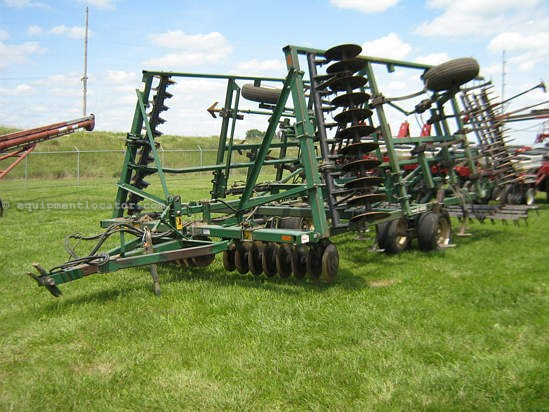 Glencoe 4300 soil finisher tillage for sale at for Soil for sale