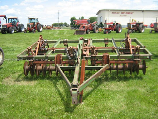 Glencoe soil saver tillage for sale at for Soil for sale