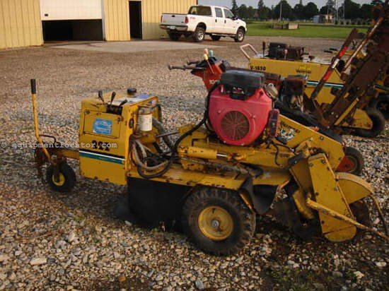Vermeer Stump Grinder For Sale >> Vermeer Sc222 Stump Grinder For Sale At Equipmentlocator Com