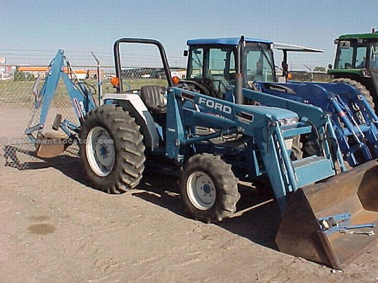 Ford 2120 Tractor : Ford tractors for sale at equipmentlocator