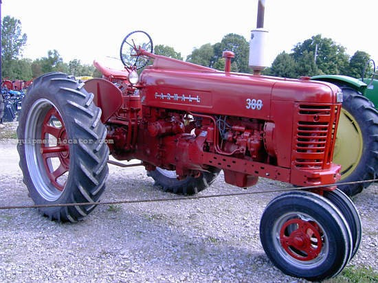 1955 farmall 300 tractors for sale at equipmentlocator A Farmall Decal Placement farmall 300
