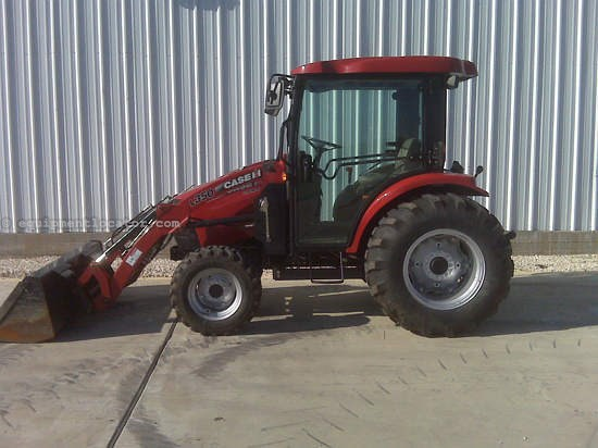 Farmall Compact Tractors For Sale : Case ih farmall tractor for sale at equipmentlocator