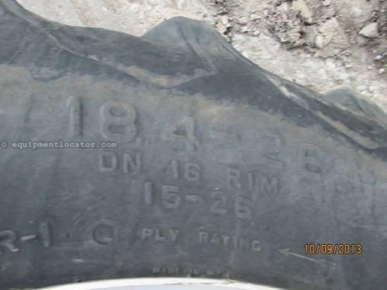2009 Case IH AF7088, 945 Sep Hr, FT, Fore/Aft, AHH, Chopper Combine For Sale