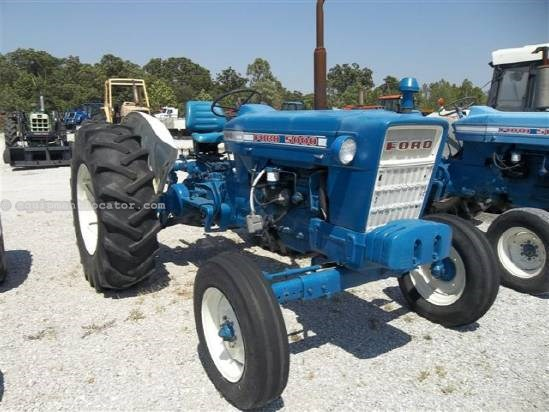 Ford 5000 Tractor Craigslist Autos Post