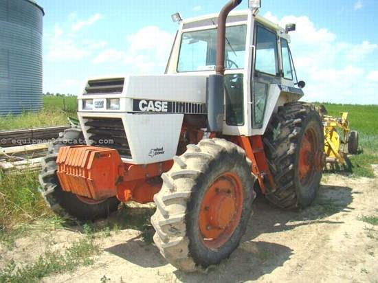 1982 Case Tractors : Case tractor for sale at equipmentlocator