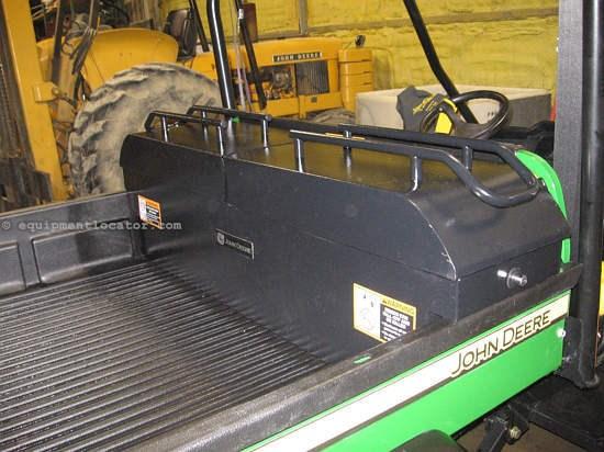 john deere gator tool box. john deere lpmb4611gb misc. grounds care for sale at equipmentlocator.com gator tool box