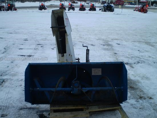 Ford Snow Thrower Parts : Ford snow blower