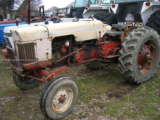 Case 430 Diesel : Case tractor for sale at equipmentlocator