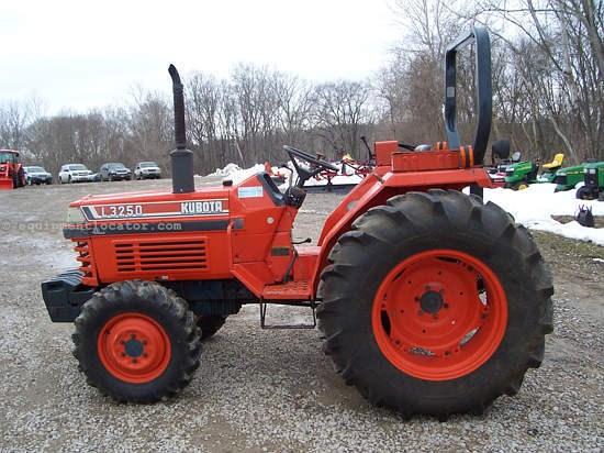 Dt Kubota M5500 Tractor Seats : Kubota l dt tractor for sale at equipmentlocator