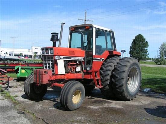 1979 IH 1586 Tractor For Sale At EquipmentLocator.com