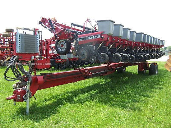 2004 Case Ih 1200 Planters For Sale At Equipmentlocator Com