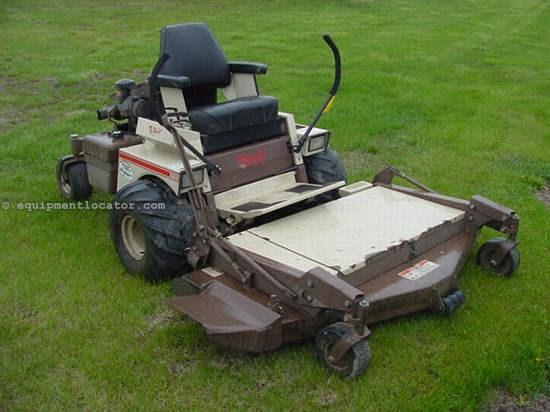 Grasshopper Mower 725 manual