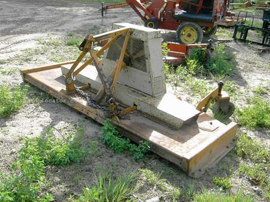 Woods Finish Mower : Woods rm finishing mower for sale at equipmentlocator