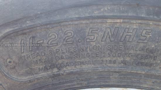 2007 Case IH 1250 Planter For Sale