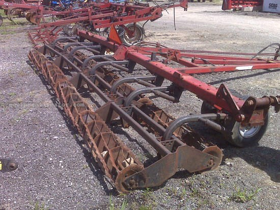 Rolling Basket Harrow : Unverferth rolling harrow ii basket for sale at