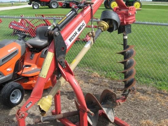 Bush Hog Phd 2103 Post Hole Digger For Sale At