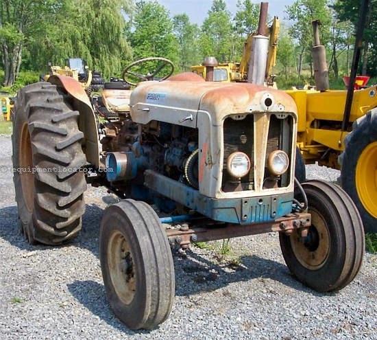 Ford 5000 Tractor Specs : Ford tractors for sale at equipmentlocator