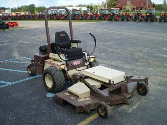 2006 grasshopper 722d riding mower for sale at equipmentlocator com rh equipmentlocator com grasshopper 722d owners manual grasshopper 722d owners manual