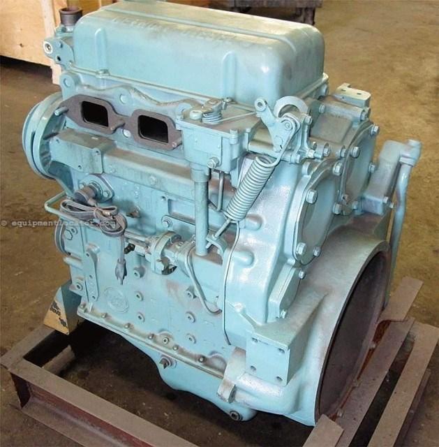 Detroit 353 Attachments For Sale at EquipmentLocator com