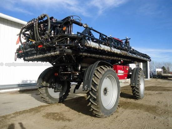 2009 Miller A-75 Sprayer-Self Propelled For Sale